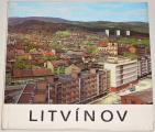 Dražný Josef, Loudín Oldřich - Litvínov ve fotografii