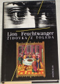 Feuchtwanger Lion - Židovka z Toleda