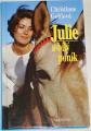 Gohlová Christiane - Julie a bílý poník
