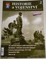 Historie a vojenství č. 2/2008