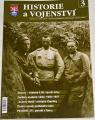 Historie a vojenství č. 3/2007