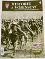 Historie a vojenství č. 4/2008