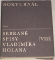 Holan Vladimír - Nokturnál (Sebrané spisy)