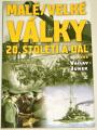 Junek Václav - Malé (velké) války 20. století a dál...