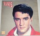 LP Elvis Presley