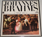 LP Johannes Brahms: Uherské tance