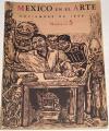 Mexico en el Arte 11/1948, Número 5 (Mexiko v umění)