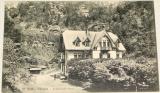 Německo Sächsische Schweiz: Waltersdorfer Mühle 1912