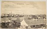 Nové Zámky (Érsekújvár  Látképe) 1921