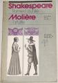 Shakespeare - Romeo a Julie, Moliére - Tartuffe