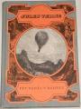 Verne Jules - Pět neděl v balónu
