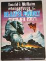 Wollheim Donald A. - Nejlepší povídky Sci-fi 1987