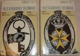 Dumas Alexandre  -  Pád Bastily I + II