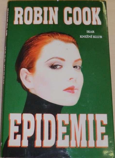 Cook Robin - Epidemie