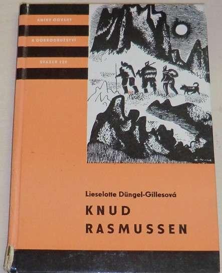 Düngel-Gillesová Lieselotte - Knud Rasmussen (KOD 129)