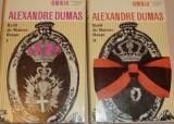 Dumas Alexandre  -  Rytíř de Maison-Rouge I. a II. díl