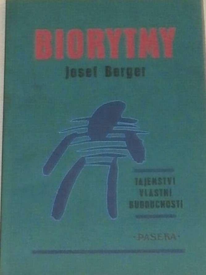 Berger Josef - Biorytmy