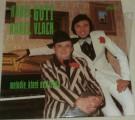 LP Karel Gott, Karel Vlach - Melodie, které nestárnou