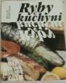 Pohunek Milan - Ryby v kuchyni