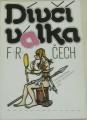 Čech František Ringo - Dívčí válka