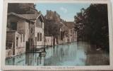 Francie - Dole, Le Canal des Tanneurs