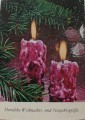 Herzliche Weihnachts und Neujahrsgrüsse