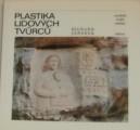 Jeřábek Richard - Plastika lidových tvůrců