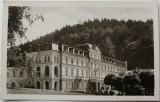 Mariánské Lázně - Ústřední lázně 1952