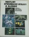 Baloun, Jahodář - Rostliny způsobující otravy a alergie