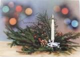 Viánočný pozdrav