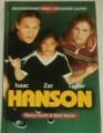 Krulik Nancy a Netter Matt - Hanson Taylor. Isaac a Zac (s autogramem Taylora Hansona)