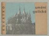 Vosolsobě Tomáš - Umění gotické