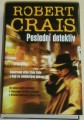 Crais Robert - Poslední detektiv