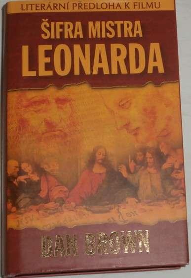 Brown Dan - Šifra mistra Leonarda