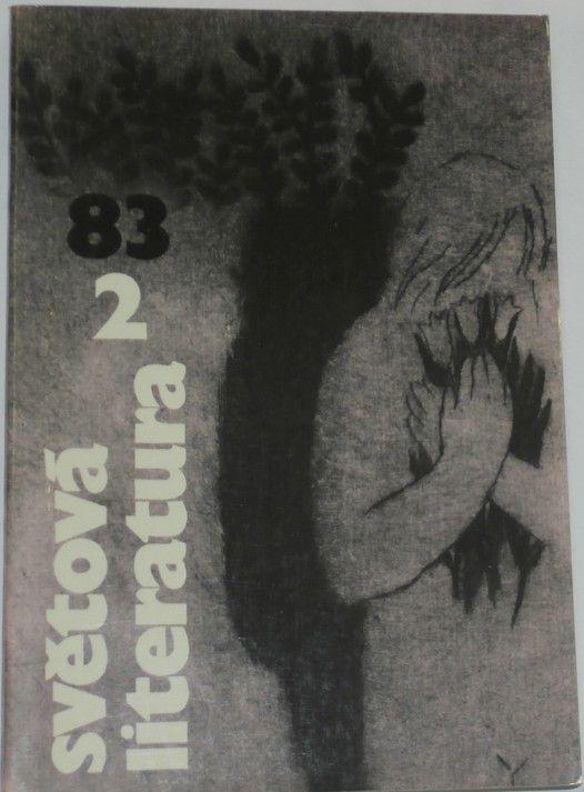 Světová literatura 2/83