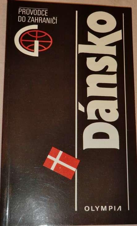 Dánsko - průvodce do zahraničí