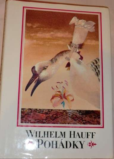 Hauff Wilhelm - Pohádky