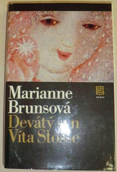 Brunsová Marianne - Devátý syn Víta Stosse