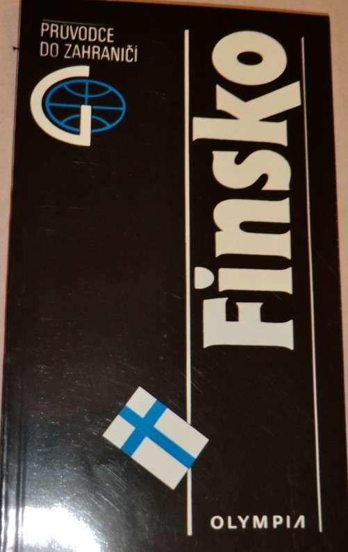 Finsko - průvodce do zahraničí