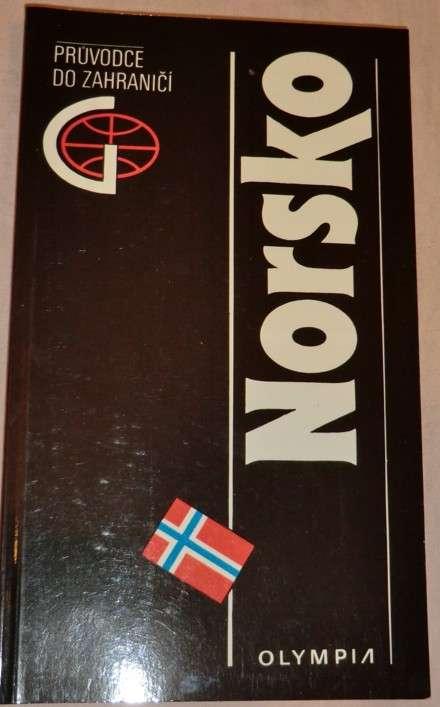 Norsko - průvodce do zahraničí