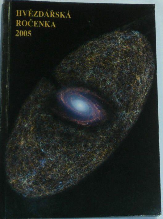 Hvězdářská ročenka 2005