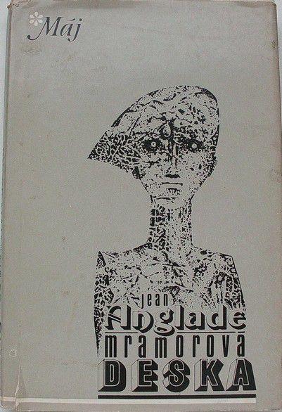 Anglade Jean - Mramorová deska