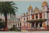 Monte - Carlo
