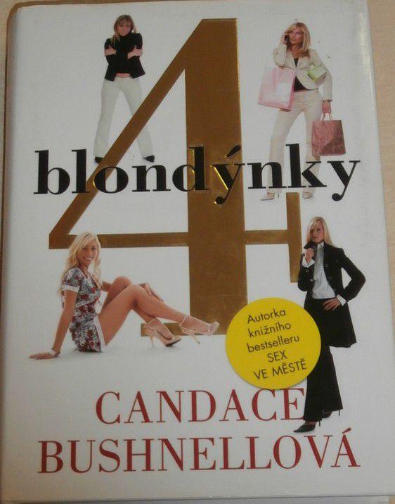 Bushnelollová Candace - Blondýnky