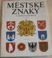 Čarek Jiří - Městské znaky v českých zemích