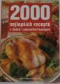 Frolíková Jana - 2000 nejlepěích receptů z české i zahraniční kuchyně
