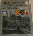 Hrady, zámky a tvrze v Čechách, na Moravě a ve Slezsku - Praha a okolí