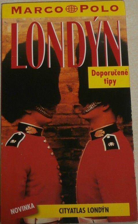 Londýn (Tipy Marco Pola)