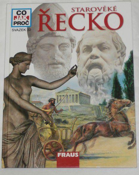 Fink Gerhard - Starověké Řecko