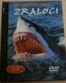 DVD Žraloci